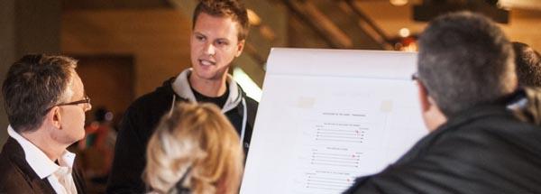 Mądra integracja – sposobem na spotkania firmowe
